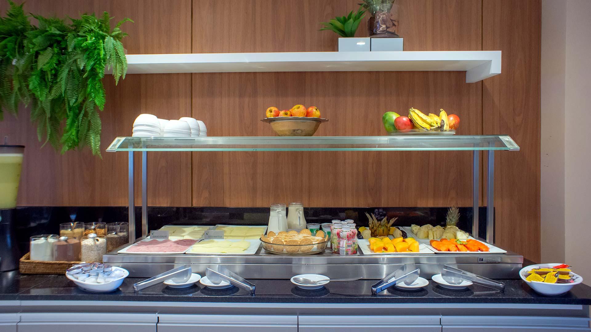 Villa Park Hotel em Natal RN 16 1