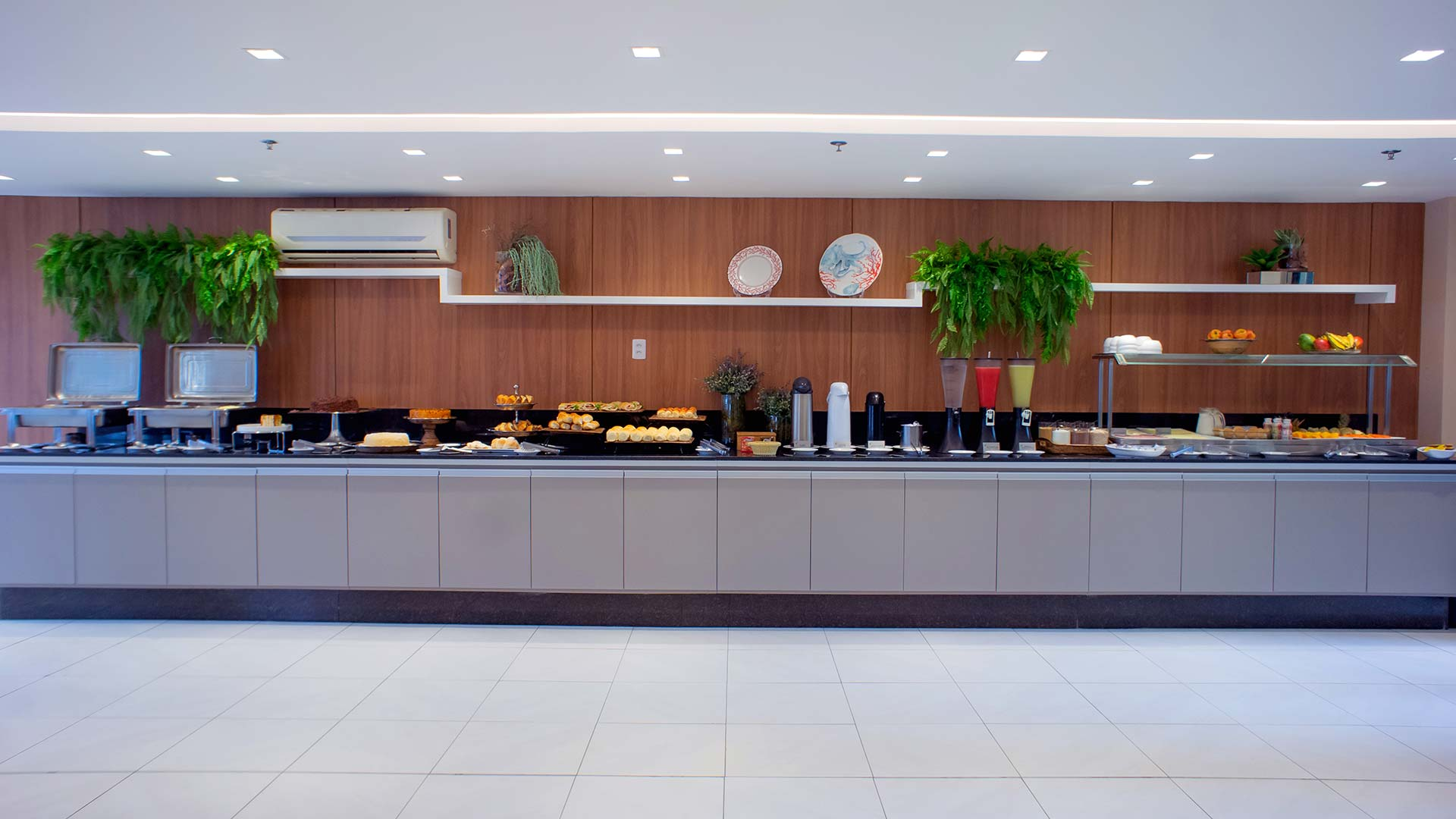 Villa Park Hotel em Natal RN 20