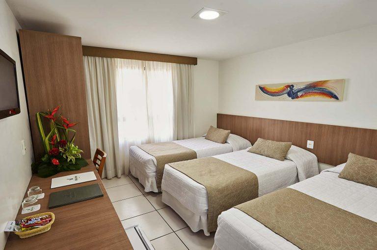 Villa Park Hotel em Natal RN 1 1