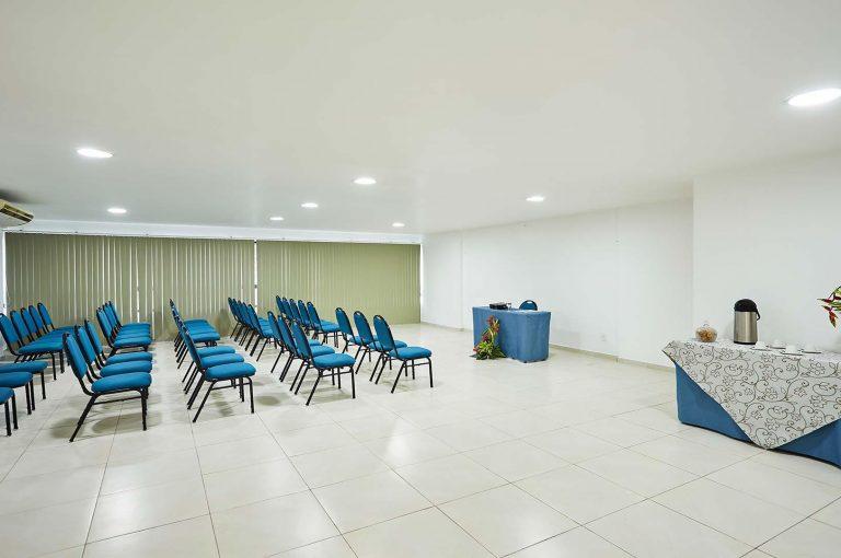 Villa Park Hotel em Natal RN 11