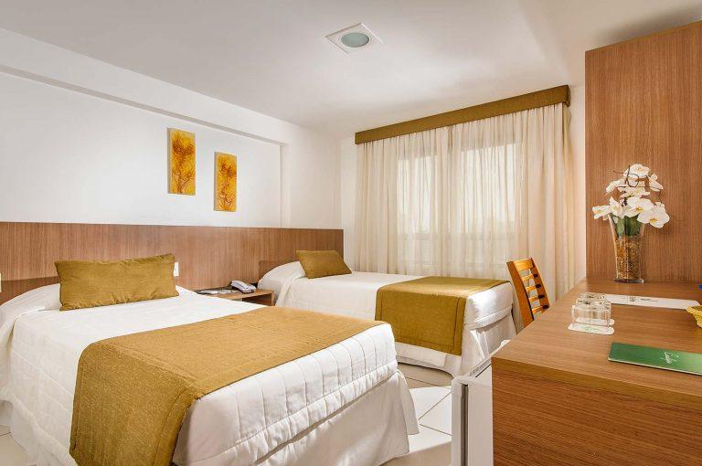 Villa Park Hotel em Natal RN 13
