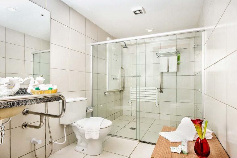 Villa Park Hotel em Natal RN 14