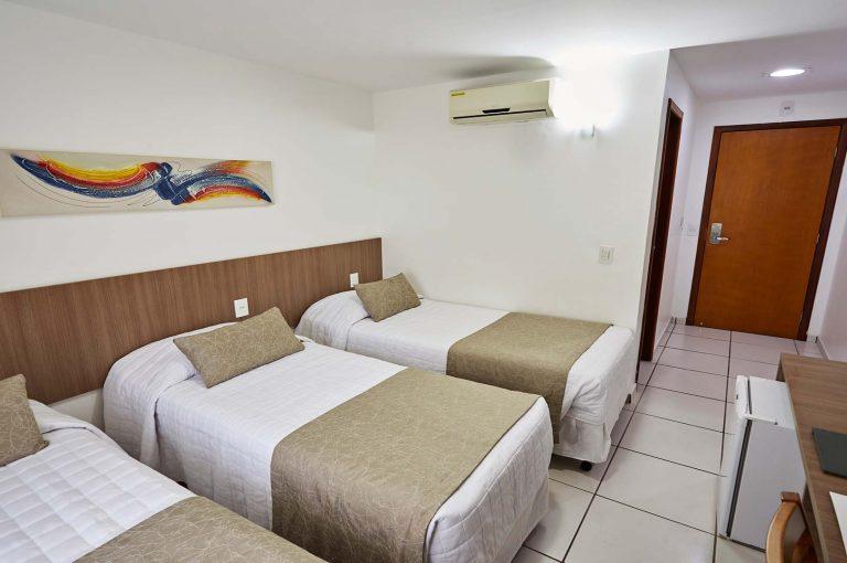 Villa Park Hotel em Natal RN 2