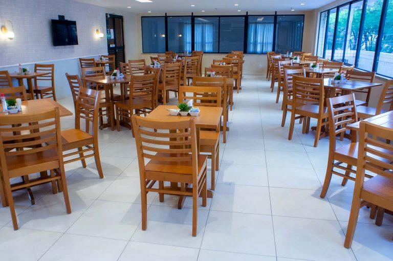 Villa Park Hotel em Natal RN 22