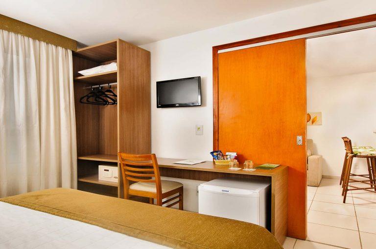 Villa Park Hotel em Natal RN 25