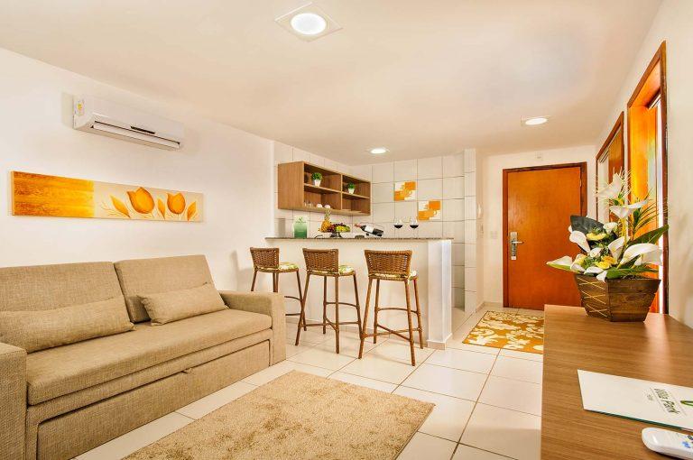 Villa Park Hotel em Natal RN 26