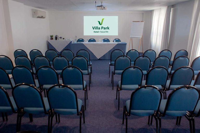 Villa Park Hotel em Natal RN 28 2