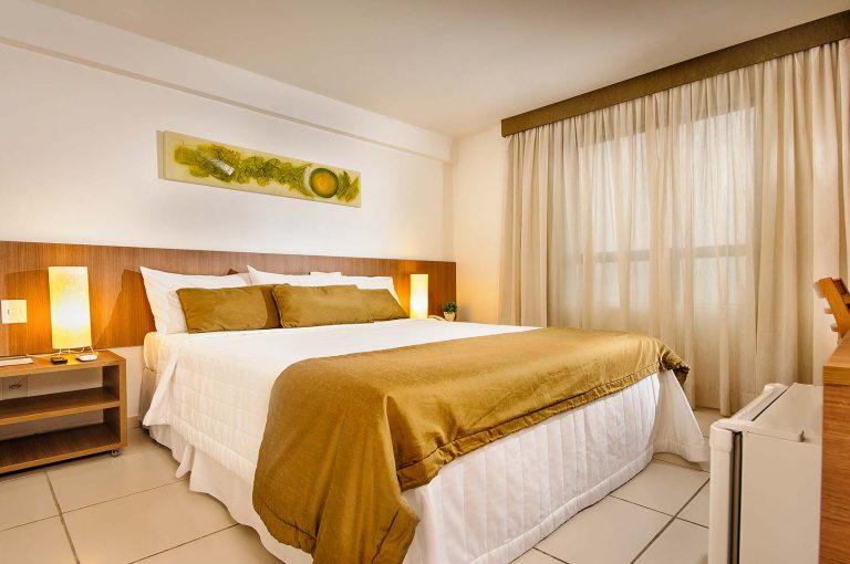 Villa Park Hotel em Natal RN 35