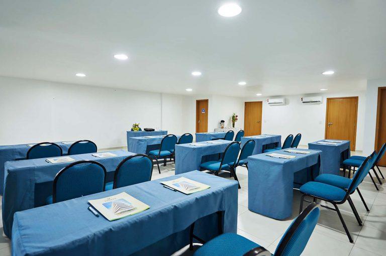 Villa Park Hotel em Natal RN 8