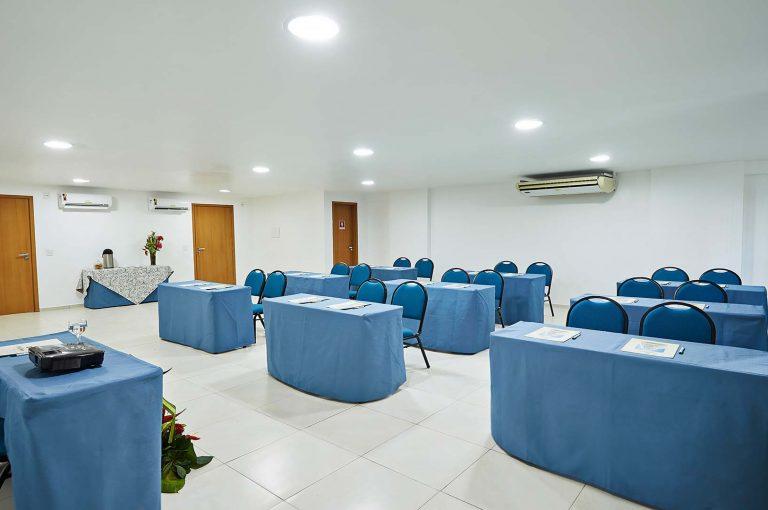 Villa Park Hotel em Natal RN 9 1